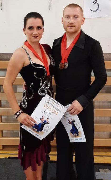 Rabel Miroslav a Rabelová Kamila