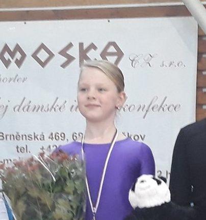 Synková Kamila