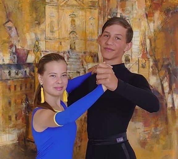 Hýža Vladimír a Jurásková Karolína