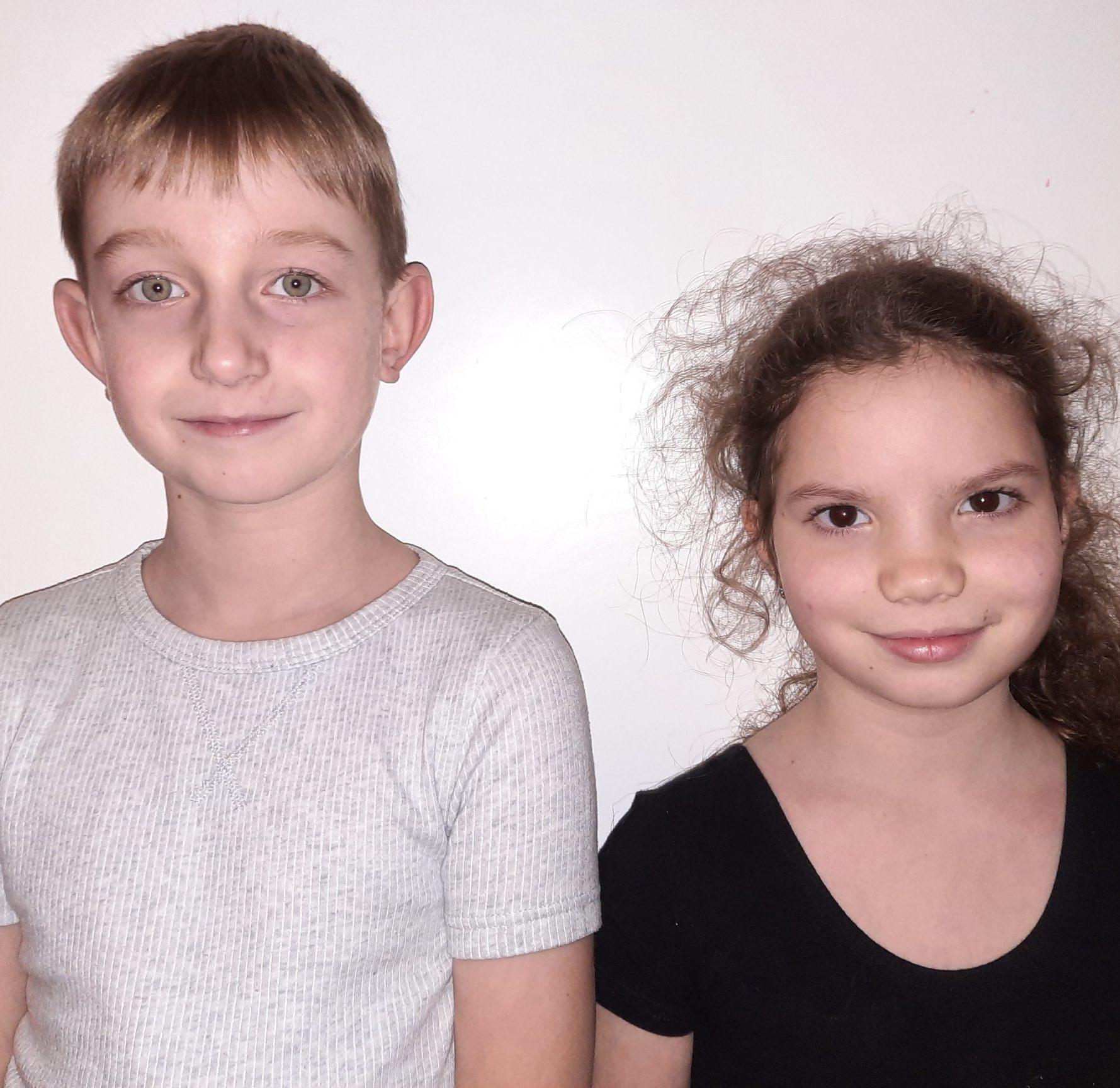 Marek Kamil a Vilímcová Tereza